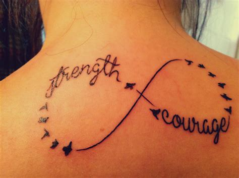 tattoo quotes courage strength tribal tattoos meaning strength and courage www imgkid