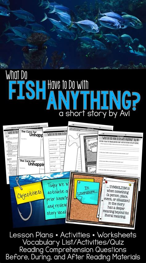 themes in the short story raymond s run what do fish have to do with anything by avi