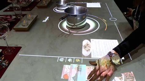 Kitchen Table Decorations Ideas ces 2014 kitchen innovations whirlpool 20 20