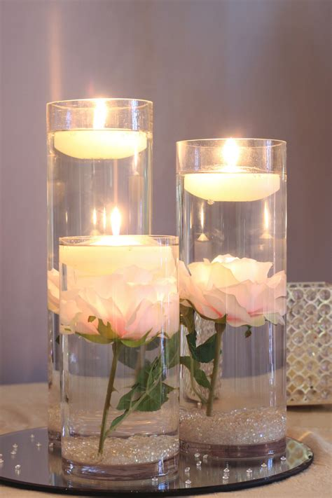 Floating Candles floating candles beyond expectations weddings events