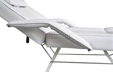 Therapy Chairs And Stools by Westwood Salon Bed Chair Stool Included