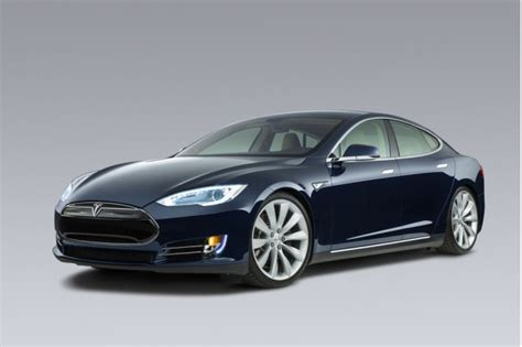 Electric Car Tesla Does The Tesla Model S Electric Car Pollute More Than An Suv