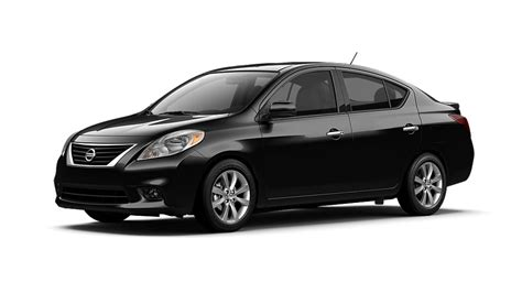 nissan versa black 2014 nissan versa sedan top auto magazine