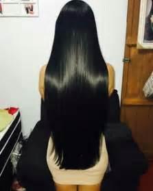 silky long black hair longhairart long healthy hair beautiful long shiny hair pinteres