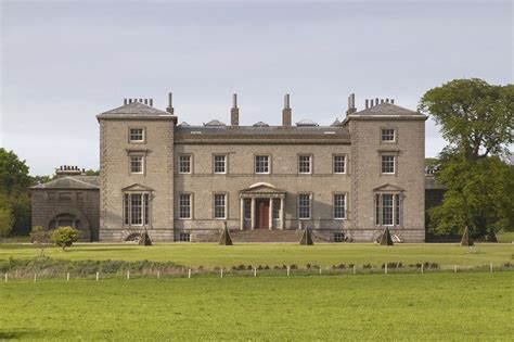 neoclassical home neoclassical country home