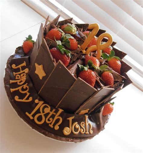 Chocolate Shard Cake Decorations by Chocolate Mud Cake Decorations Cake Decotions
