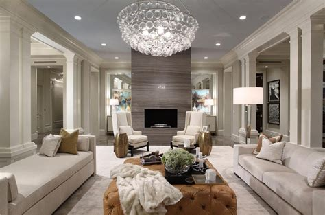 Luxury Livingrooms by Image Gallery Luxury Living Room Design