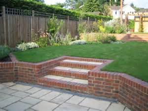 Small Round Kitchen Table For Two - linsey evans garden design garden design berkshire garden with levels