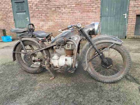 Bmw R35 Motorrad Kaufen by Bmw R35 Baujahr 1949 Nummergleich Mit Motor Bestes