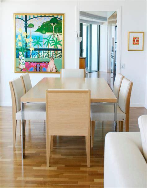 Dining Table Gold Coast Furniture Lasse Kinnunen