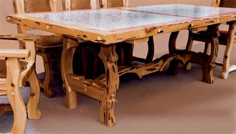 Western Dining Room Furniture by Western Dining Room Tables Daodaolingyy