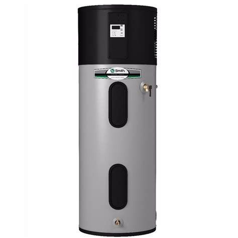 Shop A.O. Smith Signature Premier 50 Gallon Tall 10 year Limited 4500 Watt Double Element