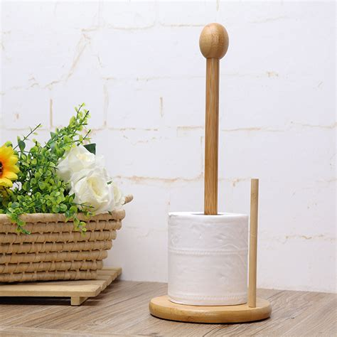 decorative bathroom paper towel holder natural bathroom decor and acessories with bamboo paper towel holder decorative paper towel