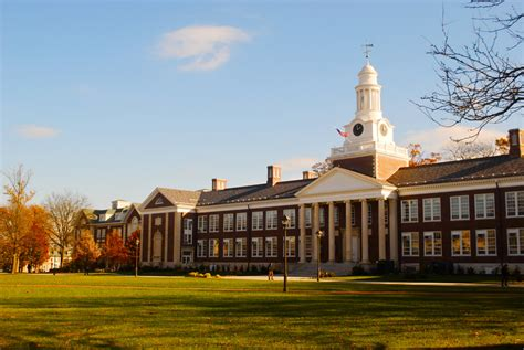 Mba Colleges In New Jersey by 20 Signs You Go To Tcnj Society19
