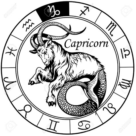 capricorn tattoo design 50 best capricorn designs with meanings for