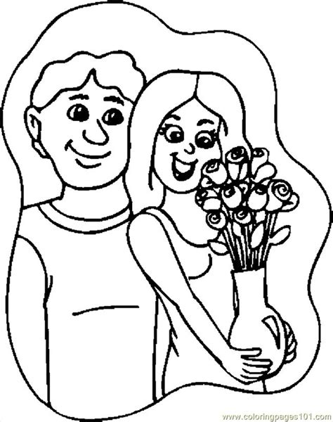 elaborate flower coloring pages
