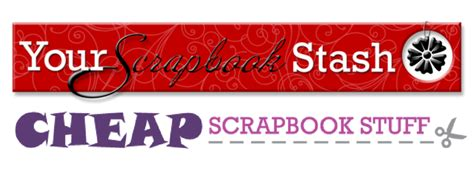 Scrapbook Giveaway - your scrapbook stash giveaway st scrapbook expo