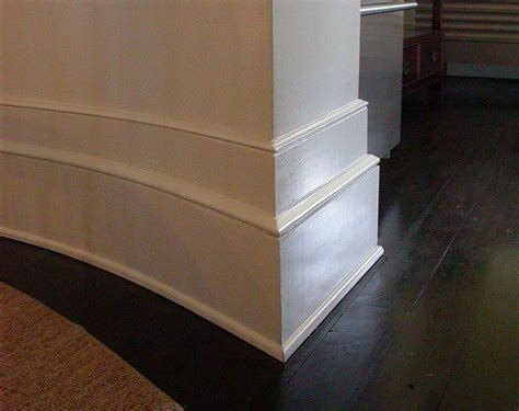 Interior Baseboard Trim by The Baseboard Styles That Maintain The Visual Attraction