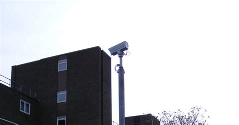 Cctv Fortune se11 team team update ethelred residents on security system service charge problem