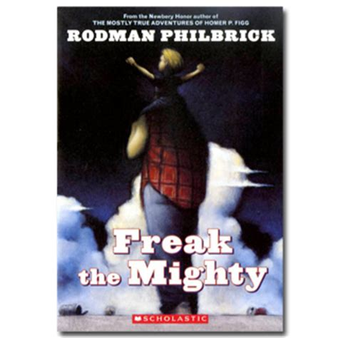 freak the mighty book report freak the mighty 171 book a day almanac