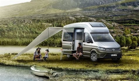 Volkswagen California 2020 by Vw Grand California 2020 Interior Release Date Changes