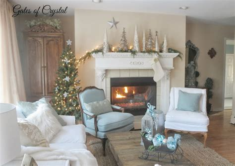 winter home decorations 18 winter wonderland home decor ideas the weekly round up