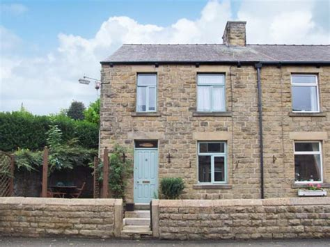 Tideswell Cottage by Rosskeen In Tideswell This End Terraced Cottage In