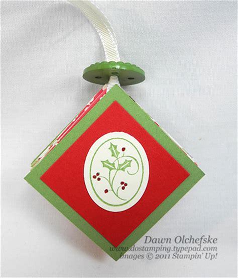 Folded Paper Ornament - stin up paper folded ornament dosting
