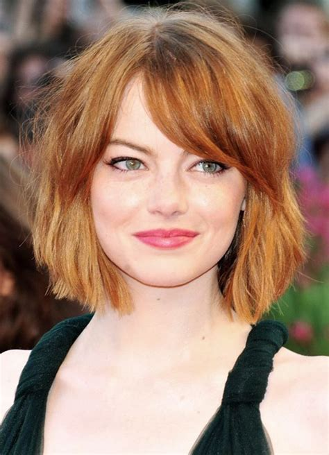 10 absolute best messy bobs 2017 hairstyle guru