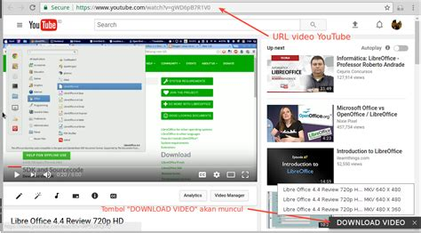 Collection of download youtube linux linux download video from cara menggunakan xdm di linux untuk download video ccuart Image collections