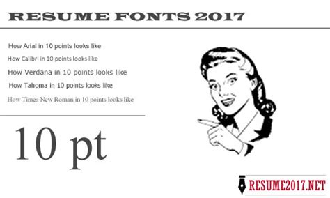 Standard Resume Font Style by Resume Format 2017 16 Free To Word Templates