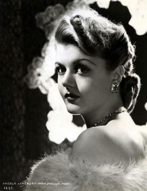 classic hollywood 39 basil rathbone angela lansbury 46 best images about angela lansbury on pinterest