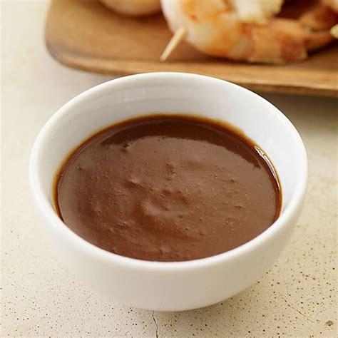sauce eat my recipe