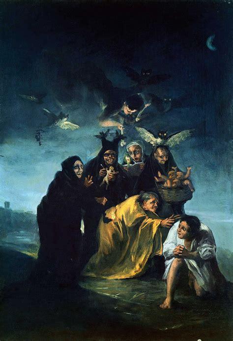 imagenes para amigas brujas brujas la obsesi 243 n por el demonio