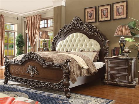 Royal Bedroom Sets Cascade Royal Bedroom Collection