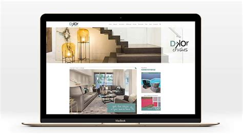 Online Shopping Sites For Home Decor by Home Design Websites 100 33 Real Estate Website Themes