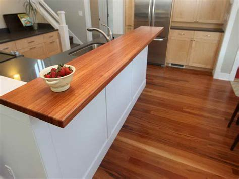 Cost Of Laminate Countertop by Wood Laminate Countertops For Modern Kitchen Design With