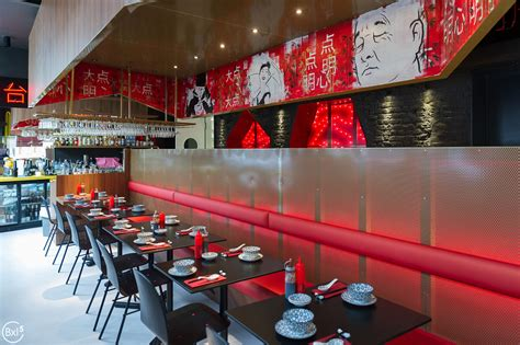 Decoration Restaurant Chinois by Decoration Restaurant Chinois