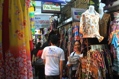 pasr klewer batik batik wisata yogyakarta