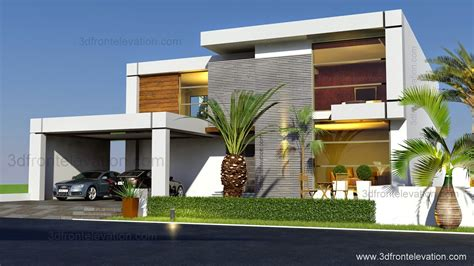latest home design 2016 3d front elevationcom beautiful contemporary house very