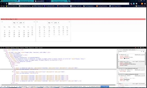 format date getdate javascript javascript datepicker onselect to format new date range