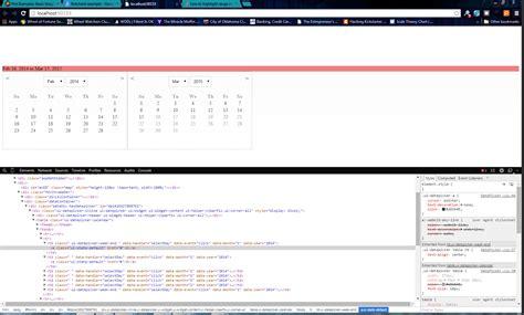 date format in javascript datepicker javascript datepicker onselect to format new date range
