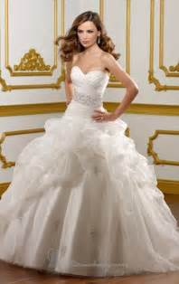 pretty dresses for a wedding 20 beautiful wedding dresses for modern brides style