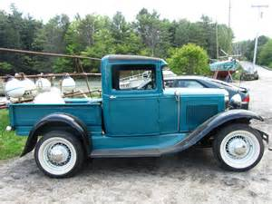 autoliterate the boatyard truck 1931 ford model a
