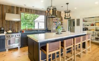 Rustic Kitchen Lights Rustic Kitchen Lighting Home Lighting Design Ideas