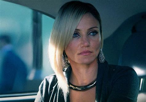 cameron diaz hair in the counselor the counselor picture 22
