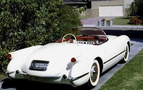 books about how cars work 1953 chevrolet corvette electronic toll collection 1953 corvette roadster 1 24 fs
