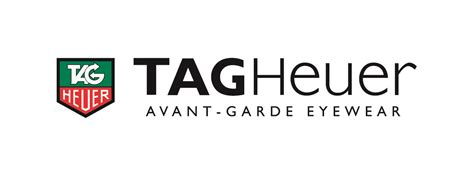 tag heuer avant garde eyewear logo the s3 agency