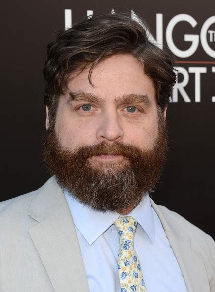 actor zach from hangover zach galifianakis pictures the hangover part iii