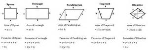 Directions find the perimeter of the quadrilateral